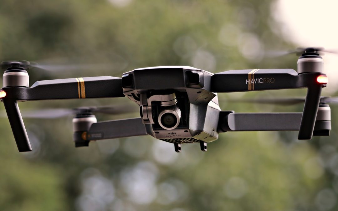 Amazon promet bientôt la livraison par drone en moins de 30 minutes